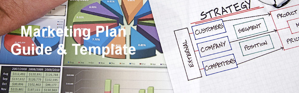 DWS Associates Marketing Planning Guide & Template