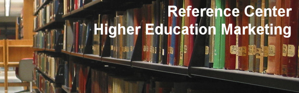 DWS Asssociates - Higher Ed Marketing References
