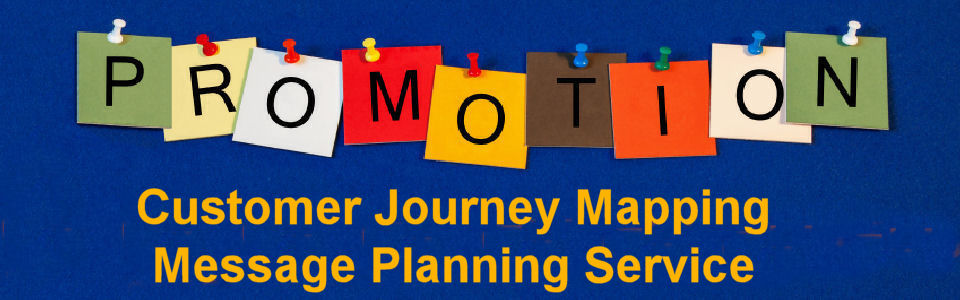 DWS Associates Customer Journey Message Planning Services