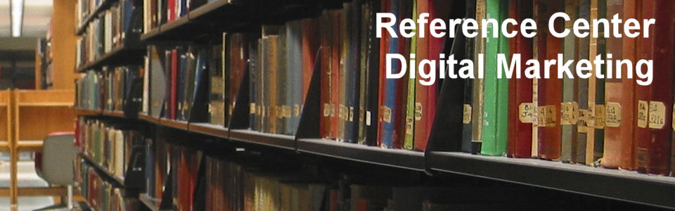 DWS Associates Reference Center - Digital Marketing
