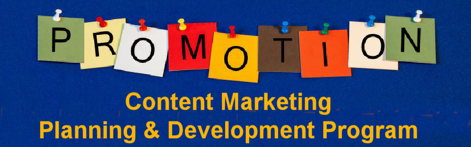 DWS Associates Content Marketing Planning & Development Program