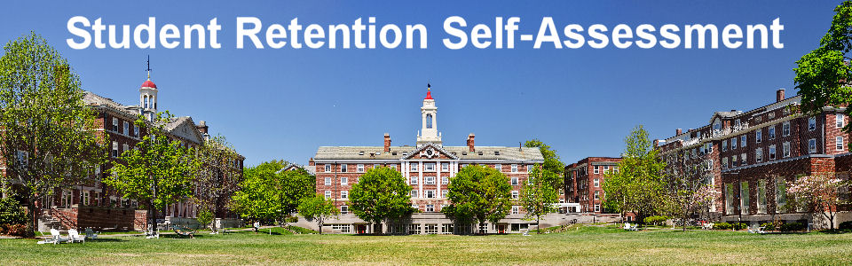 DWS Associates Higher Ed Student Retention Self Assessment
