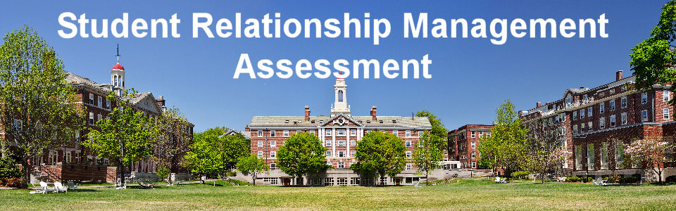 DWS Associates Student Relationship Management Assessment