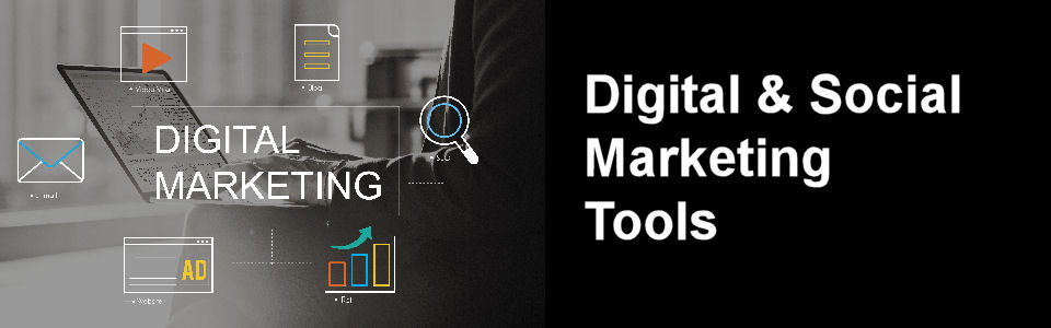 DWS Associates - Digital & Social Media Marketing Tools
