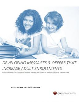 WP - Developing Messages & Offers That Increase Adult Enrollments_400.jpg